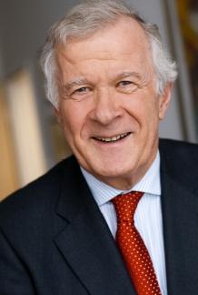 Prof. Friedrich Graf von Westphalen